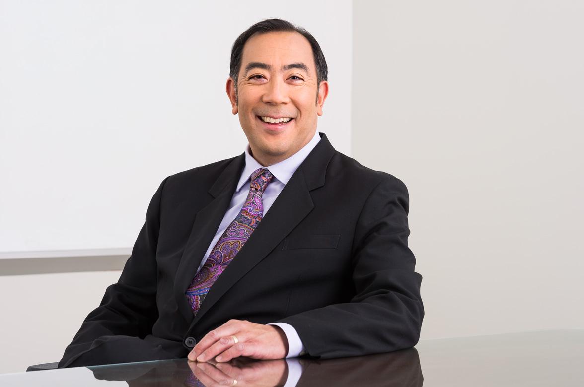 Bob Kunimura | Millennium Trust Company