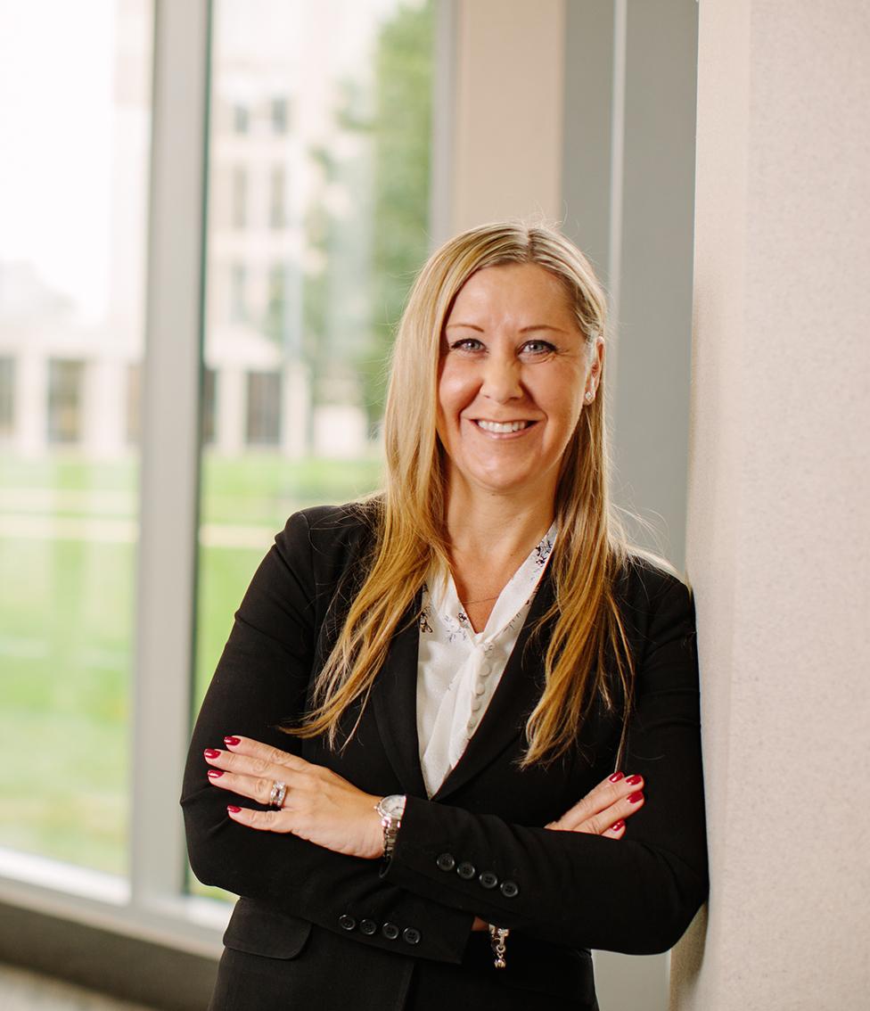 Carolyn Musinski