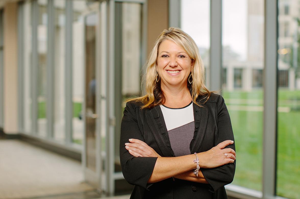 Karin Stouffer
