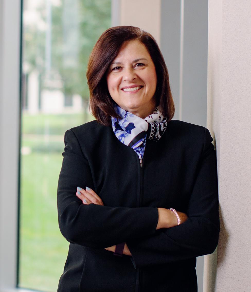Maribel Gerstner