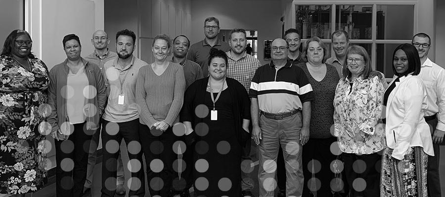 Millennium employees in Pittsburg