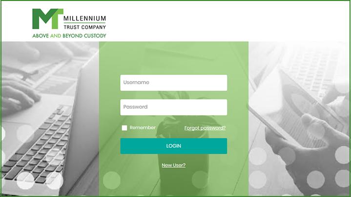 InvestCloud Portal