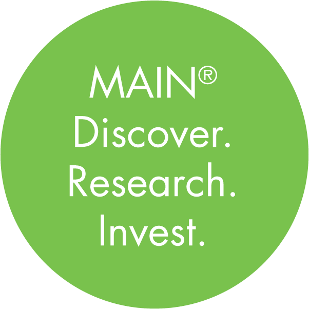 MAIN® Discover. Research. Invest.