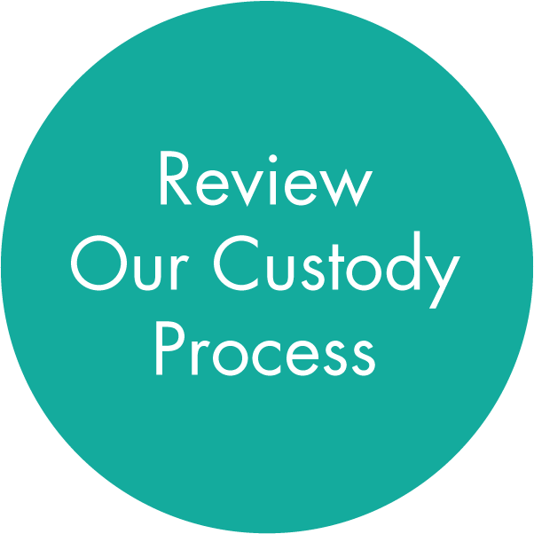 Review our Custody Process