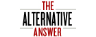 The Alternative Answer Logo