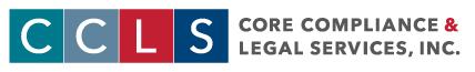Core Compliance & Legal Services, Inc. Logo
